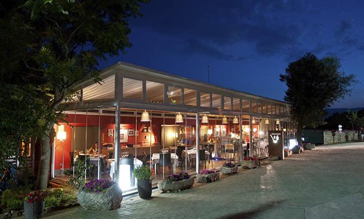 Restaurante Lozoya Asdon Aventura